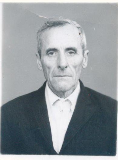 Турко Николай Григорьевич