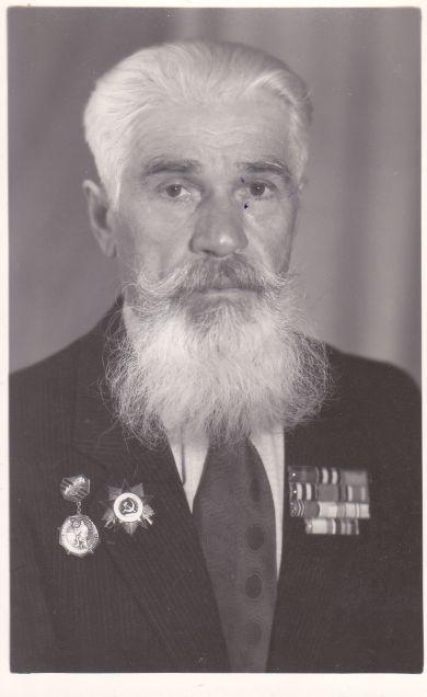 Андреев Николай Васильевич