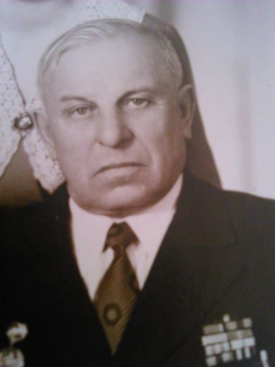 Жуков Михаил Федотович