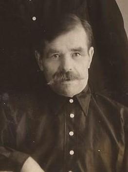 Окунев Аристарх Федорович