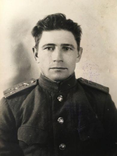 Нагайкин Семен Семенович