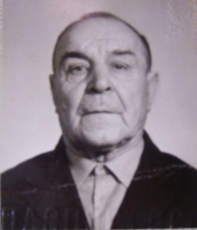 Гнеушев Андрей Семенович