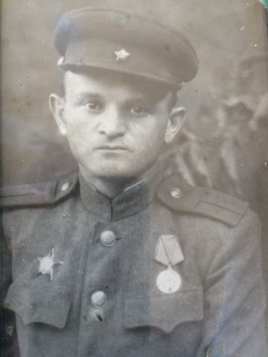 Тойбин Виктор Аронович
