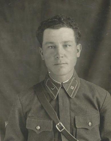 Семенов Василий Ефимович