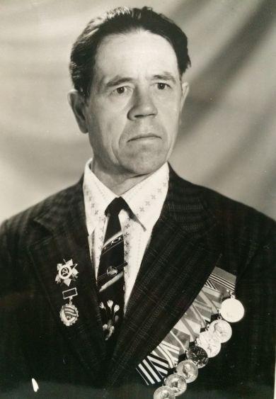 Гордеев Василий Алексеевич