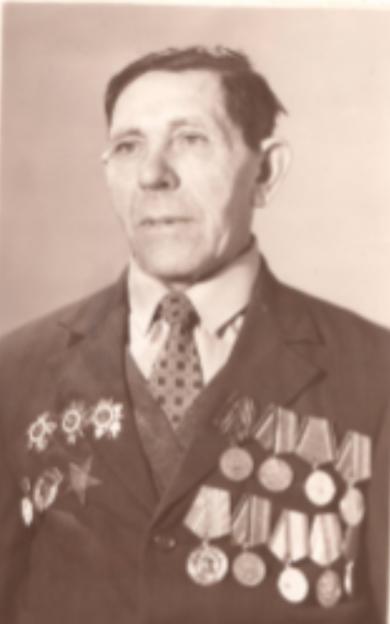 Пузиков Андрей Владимирович