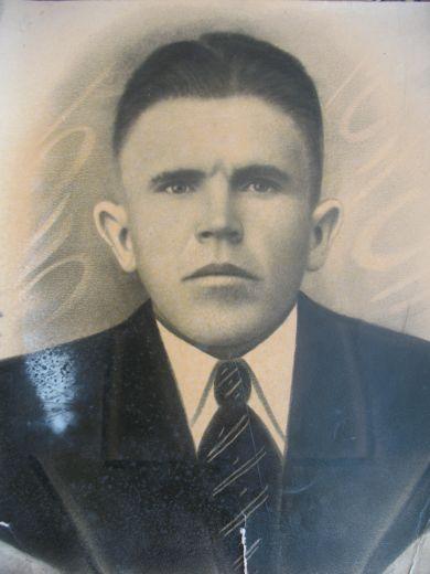 Комаров Борис Павлович