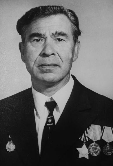 Щербинин Иван Георгиевич