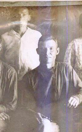Будко Николай Петрович