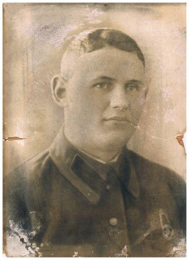 Баранов Василий Сергеевич