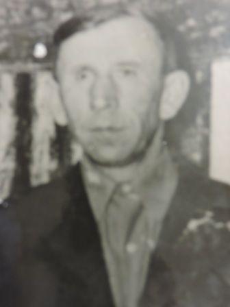 Алифиренко Иван Яковлевич