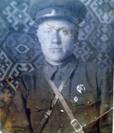 Антошкин Михаил Игнатьевич