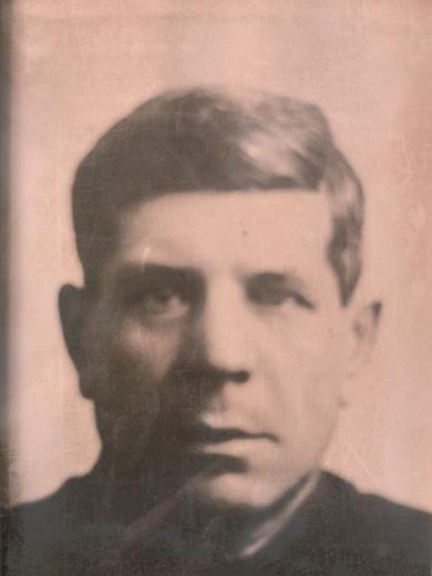 Васин Василий Иванович
