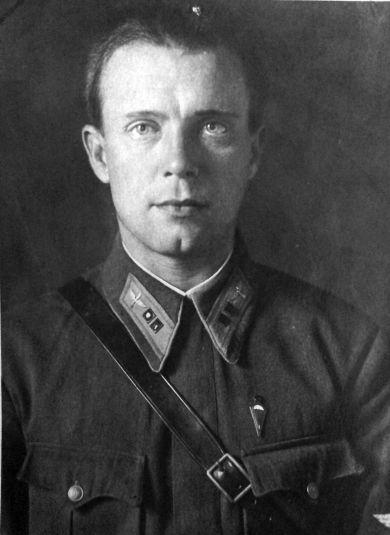 Говор Александр Петрович