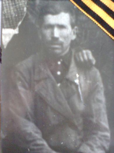 Назаров Тимофей Григорьевич
