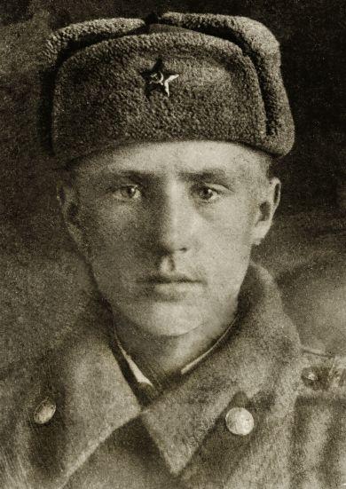Дрынкин Иван Иванович.