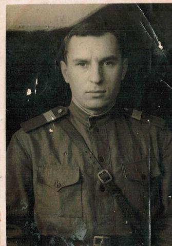 Захаров Николай Петрович