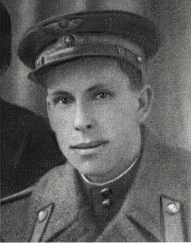 Альтов Алескандр Николаевич