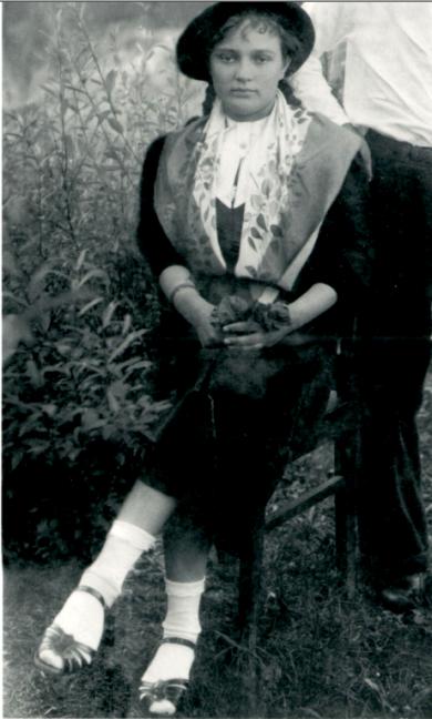 Коновалова (Пителина)
