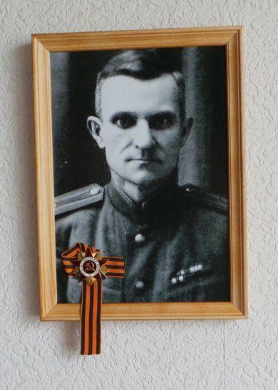 Линников Александр Тимофеевич