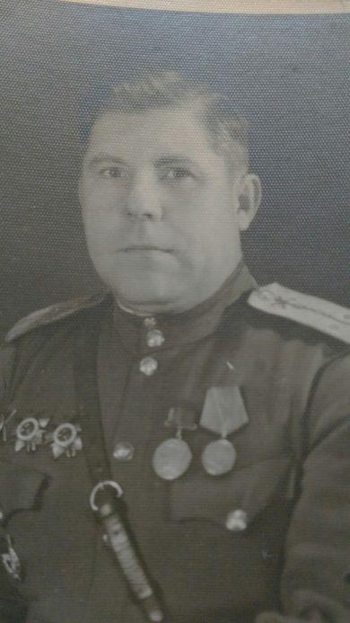 Самарин Алексей Фролович