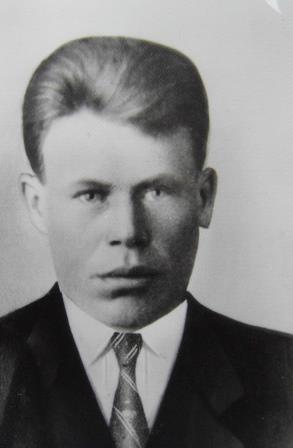Маньков Кирилл Матвеевич