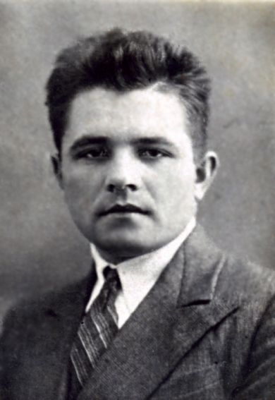 Ширков Иван Петрович