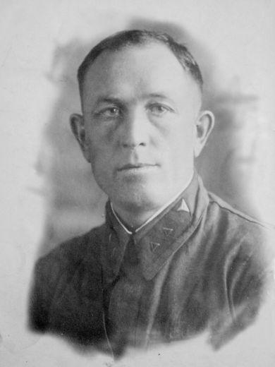 Чекмарев Николай