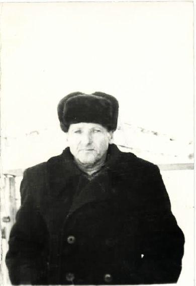 Андрияшин Григорий Николаевич