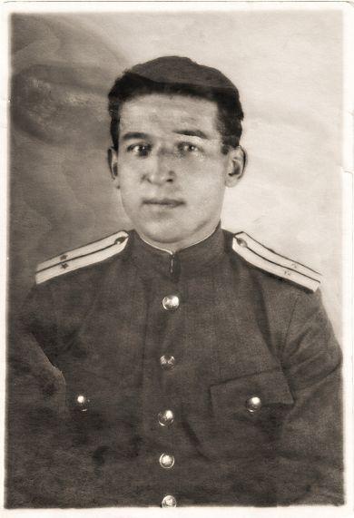 Скориченко Александр Григорьевич