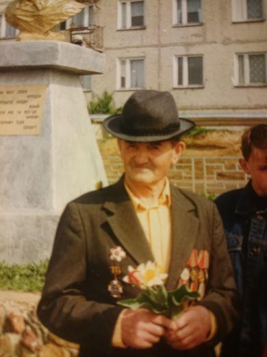Костров Василий Александрович