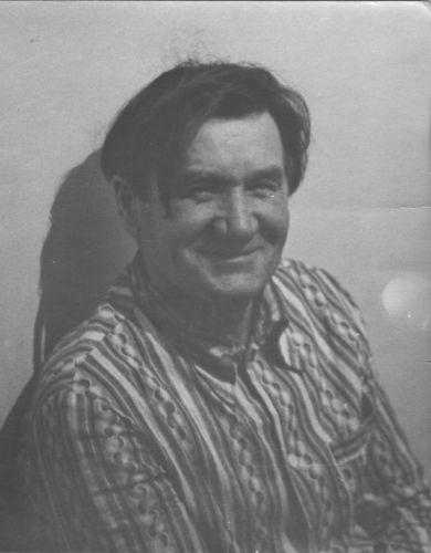 Кудрявцев Павел Николаевич