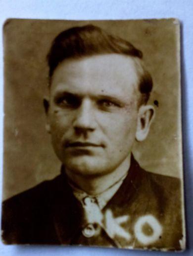 Тараканов Степан Петрович