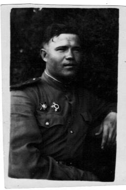 Андреев Евгений Андреевич