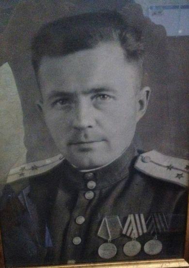 Чекмасов Григорий Петрович