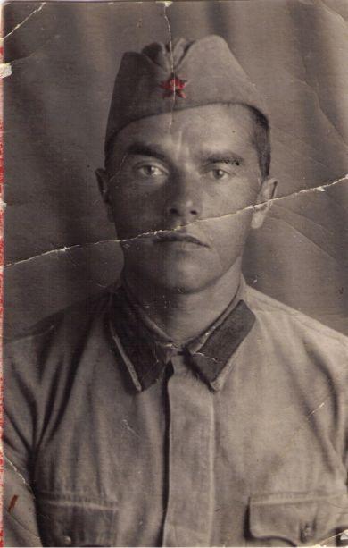 Клемазов Василий Васильевич
