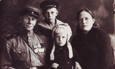 Чернов Андрей Иванович