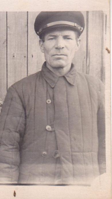 Шевченко Дмитрий Иванович