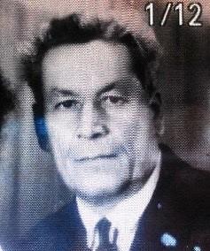Анушкин Василий Михайлович