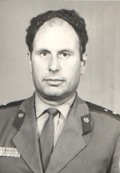 Данилов Василий Григорьевич