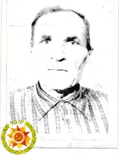 Воронцов Василий Маркелович