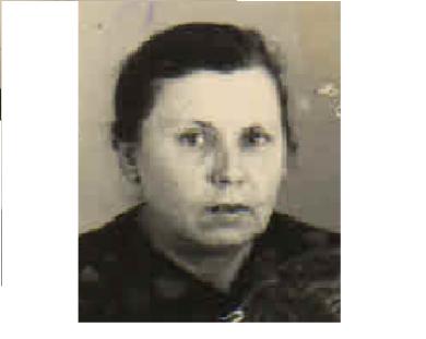 Дедик Анна Герасимовна