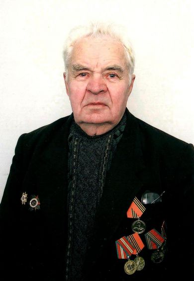 Морозов Евгений  Петрович