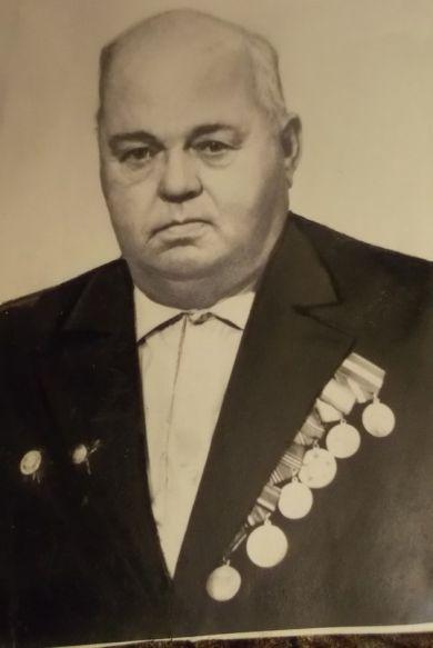 Белов Николай Тимофеевич