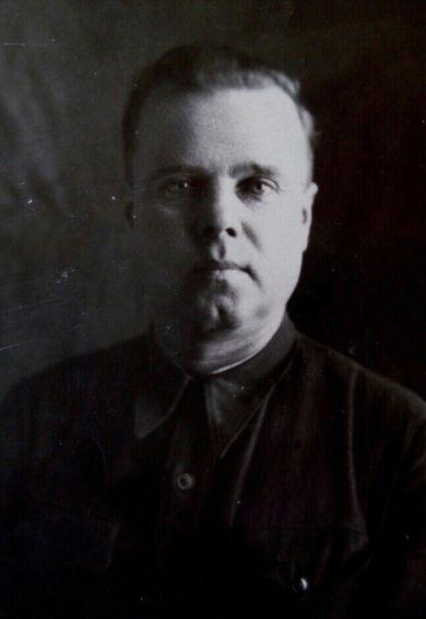 Усов Сергей Алексеевич