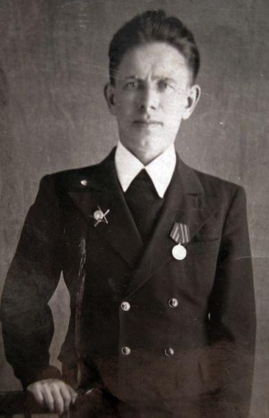 Ползиков Павел Егорович