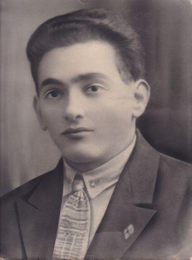 Ханин Исай Соломонович