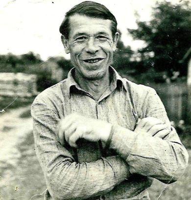 Глазков Павел Михайлович