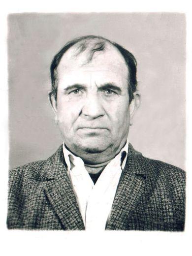Леутин Иван Николаевич