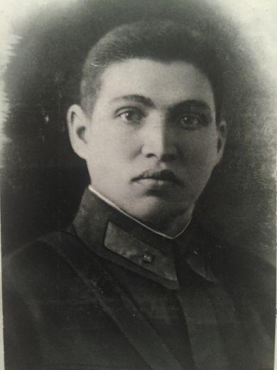 Юртаев Павел Фёдорович